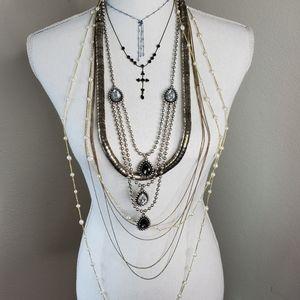 Jewelry - Costume Jewelry Assorted Bundle